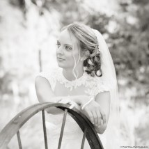 Bridal at The Ivy Place