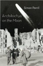 Archilocus on the Moon Cover