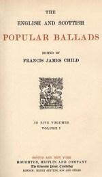 childsballads
