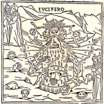 Lucifer by Petrus de Placiis.