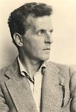 Wittgenstein.