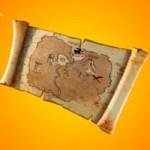 【フォートナイト】埋められたお宝の見つけ方