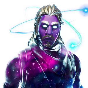 Galaxy ha trapelato la pelle di Fortnite