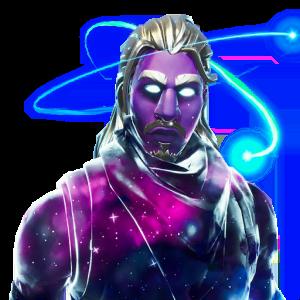 Galaxy ha trapelato la pelle di Fortnite