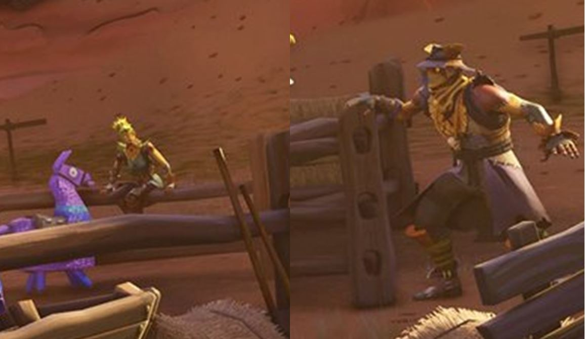 Upcoming Scarecrow Skins For Fortnite Battle Royale