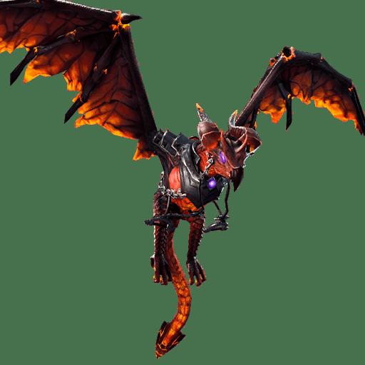 Planeador de lava (planeador legendario)
