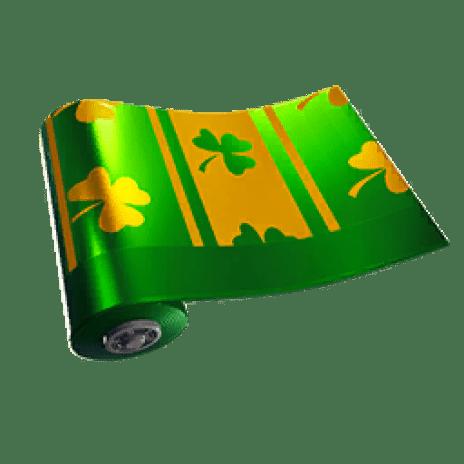 Fortín Leaked v8.10 Lucky Wrap
