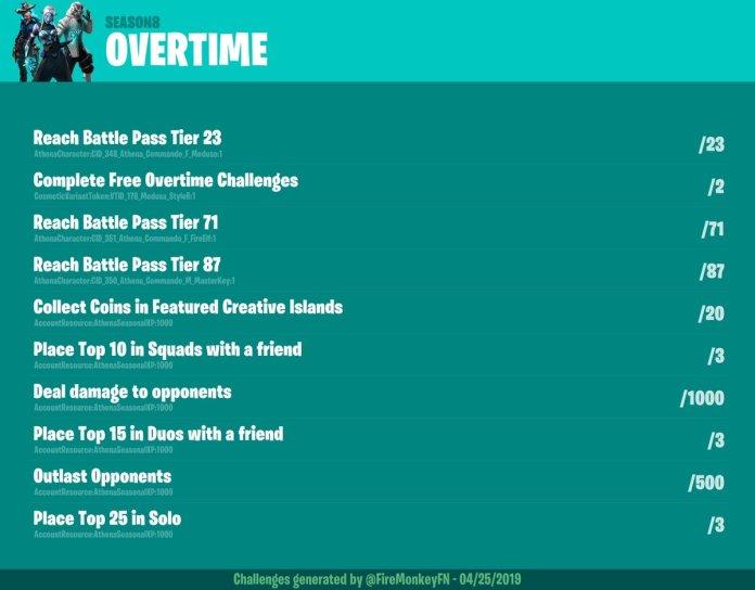 Fortnite Herausforderung Geht Nicht | Fortnite Cheat Map Week 9 Season 7