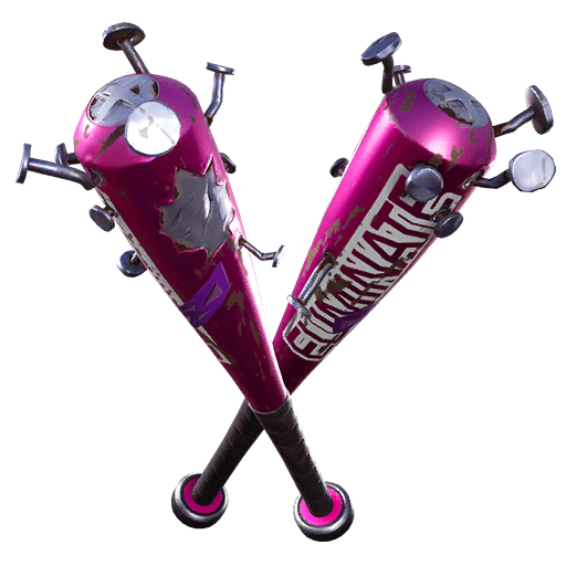 Fortnite Leaked Pickaxe From v9.20 - Foul Play