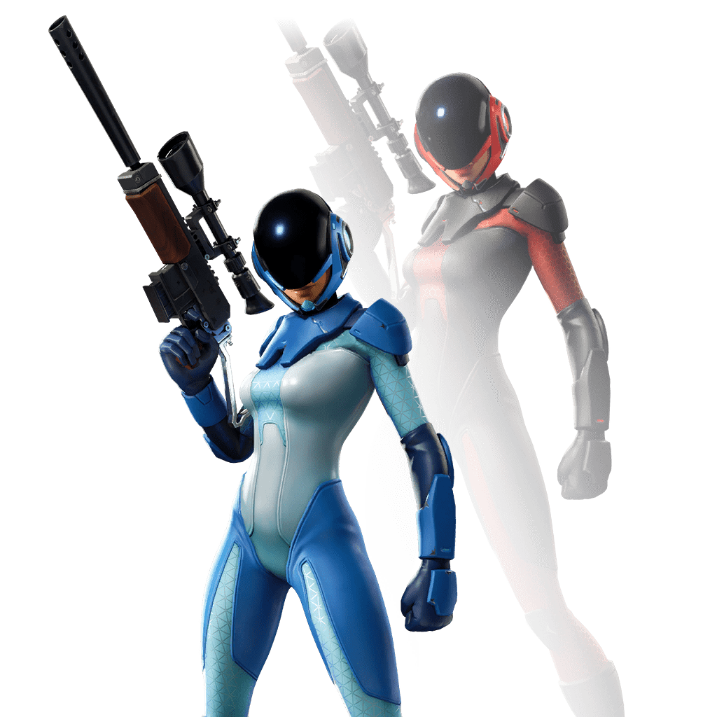 Astro Assassin Fortnite Skin Glitch - Gemini Challenges