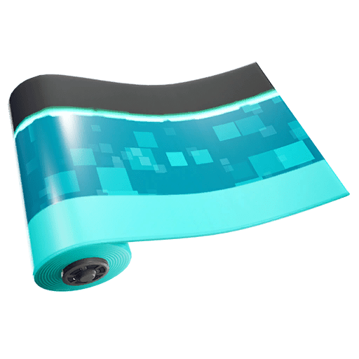 Fortnite v9.40 Leaked Wrap - Squared