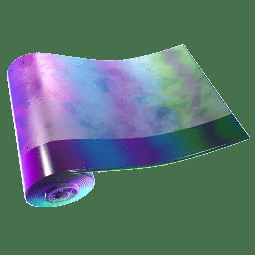 Fortnite v10.30 Leaked Wrap - Prismatic Edge