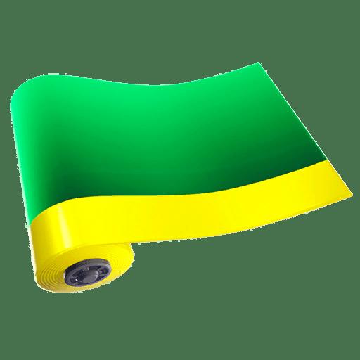 Fortnite v10.30 Leaked Wrap - Zesty