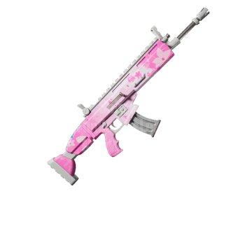 Involucro rosa trapelato Fortnite v10.40