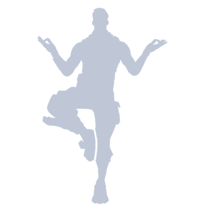 Fortnite v11.00 Leaked Emote - Harmony