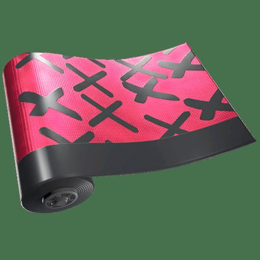 Fortnite v11.10 Leaked Wrap - Wild X