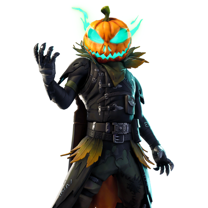 Hollowhead Fortnite Skin
