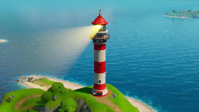 Lockies Lighthouse