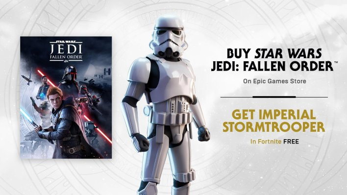 Imperial StormTrooper Free