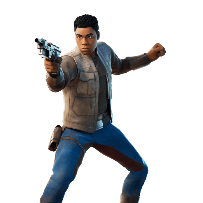 Fortnite Finn Skin