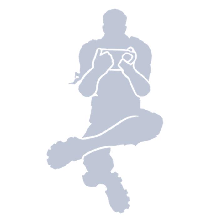 Shaolin Sip Emote
