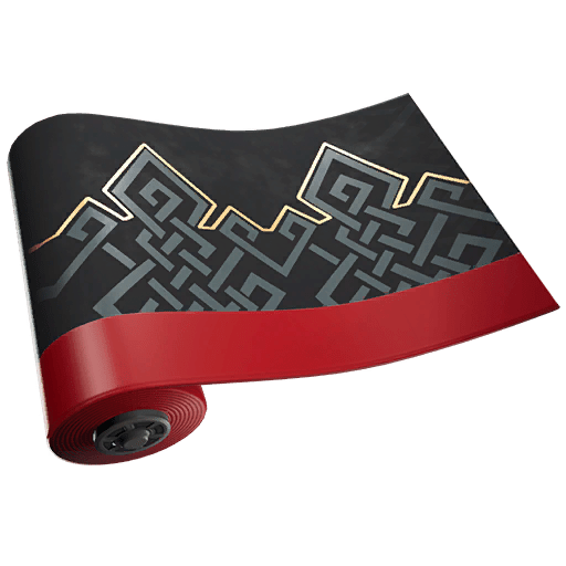 Fortnite v11.40 Leaked Wrap - Ratty
