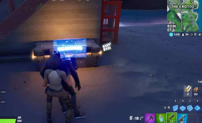 Fortnite: come scansionare una sfida di scagnozzi