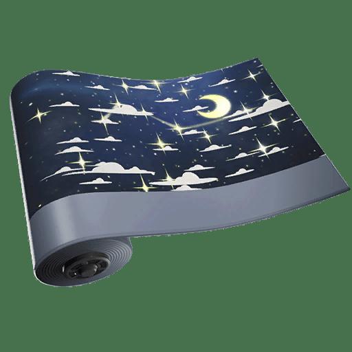 Fortnite v12.10 Leaked Wrap - Stargazer
