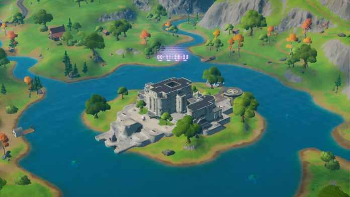 Fortnite Doomsday Live In-Game Event Countdown Leaks