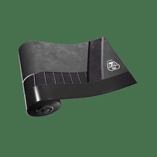 Fortnite Leaked v12.60 Wrap - Shadow Seal