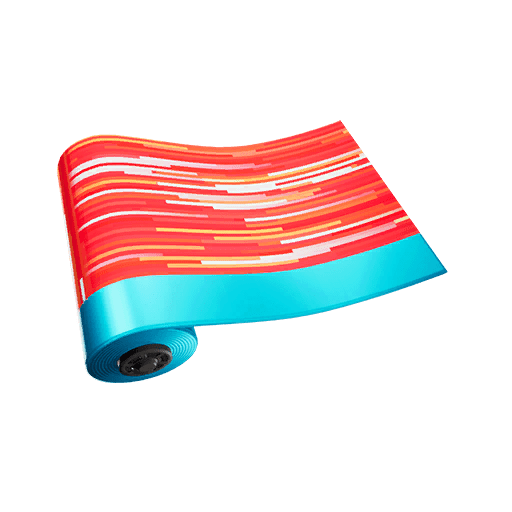 Fortnite v13.20 Leaked Wrap - Linear Streak