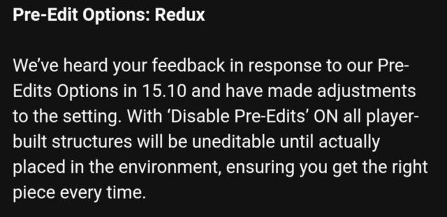 pre-edits Fortnite