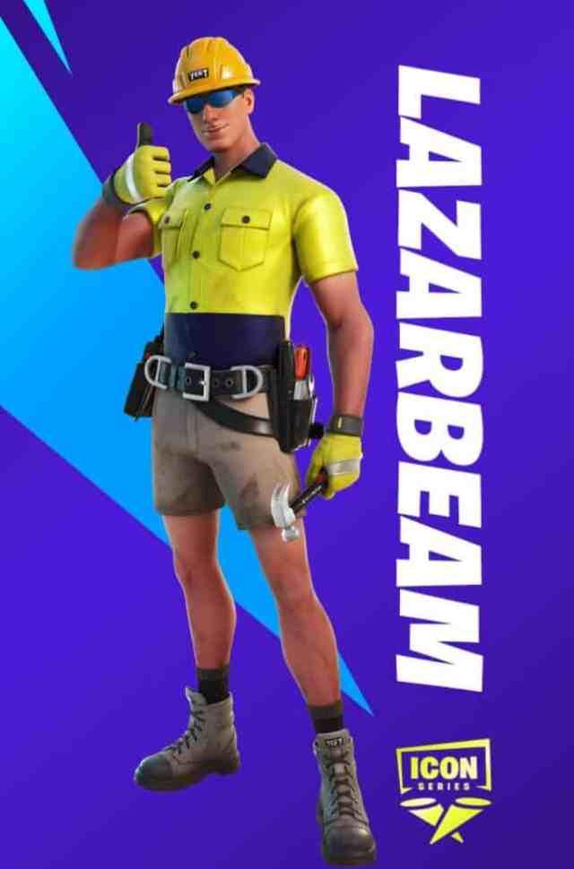 Lazarbeam Tournament