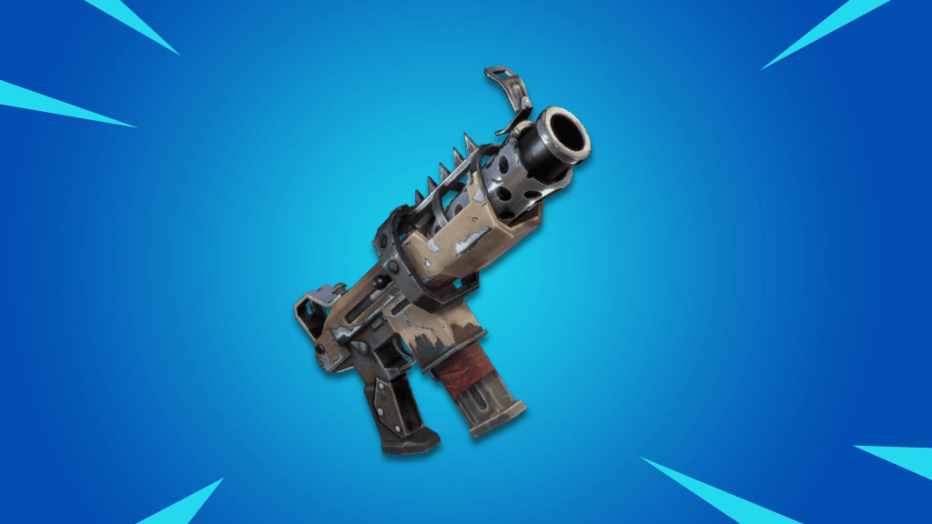 Poll Whats Your Favorite Vaulted Fortnite Weapon Fortnite INTEL