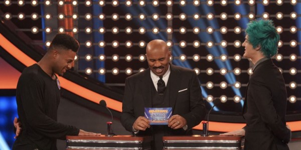 Ninja And His Family Set To Appear On Celebrity Family Feud