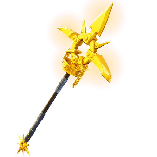 Complete free Awaken Oro challenges for a wrap, pickaxe and 400k XP