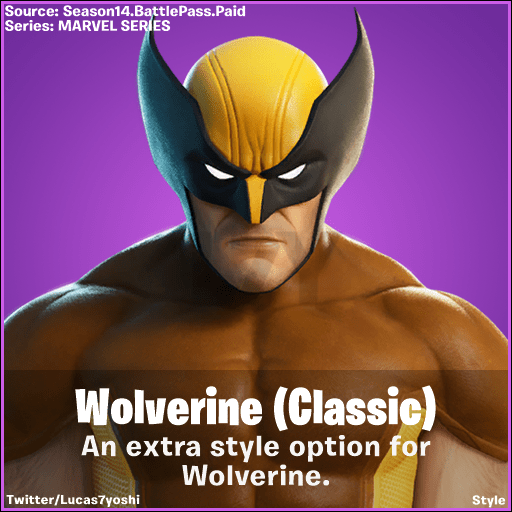 Fortnite Patch v14.00 - All Leaked Cosmetics (Skins, Emotes, Gliders, Wraps)