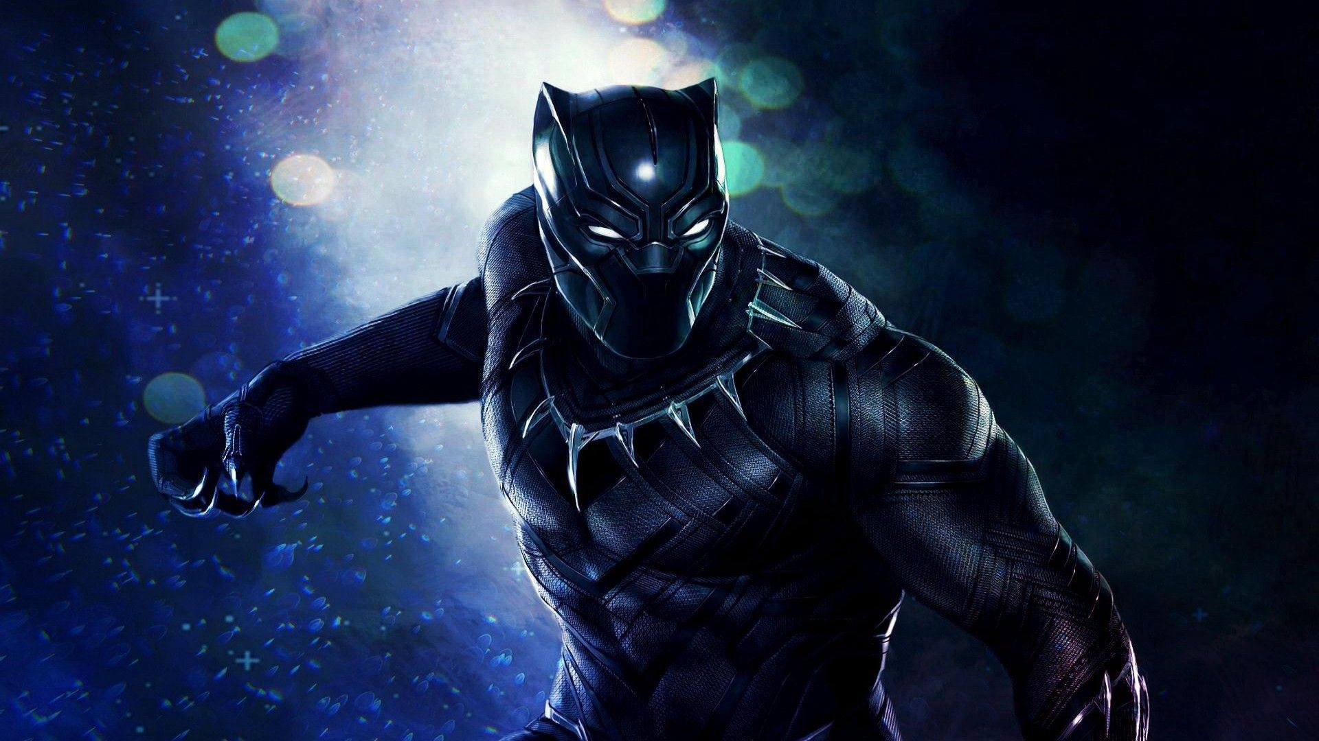 Spiderman and Black Panther could be coming to Fortnite later this season