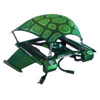 Half Shell icon