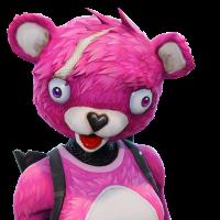 Cuddle Team Leader icon