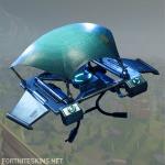 Default Glider Skin
