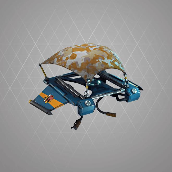 Founder's Glider Glider