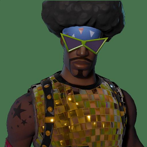 Fortnite Dude Png Fortnite Funk Ops Skin Epic Outfit Fortnite Skins