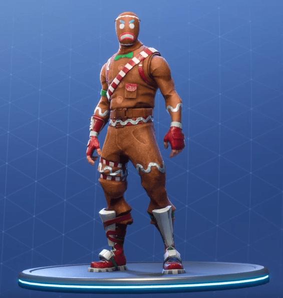 Fortnite Merry Marauder Outfits Fortnite Skins