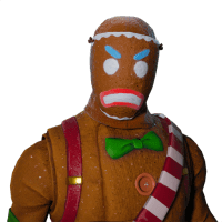 Merry Marauder Selectable Styles