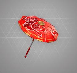 Umbrellas Fortnite Skins