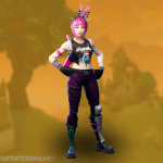 power chord outfit