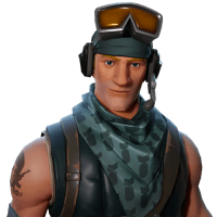 Recon Scout icon