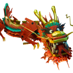 Royale Dragon icon png