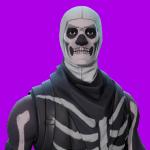 Skull Trooper Skin